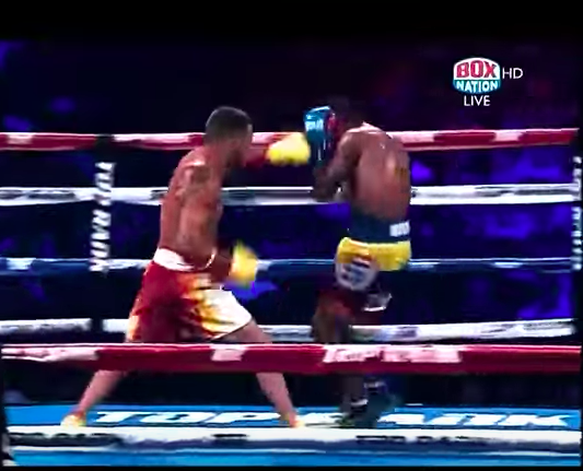 Lomachenko new boxing star